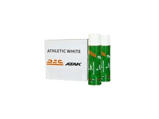 ATAK Athletic Super Stripe Line Marker Paint (12 x 500ml Cans)