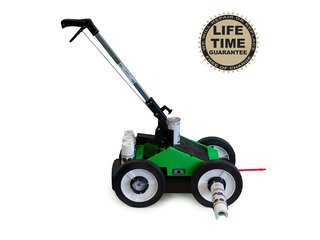 Fox Valley Athletic Super Striper Line Marking Applicator Machine - for grass surfaces